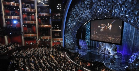 Low Energy: 90th Academy Awards Ratings Are A Total Disaster, Least-Watched Oscars in History.