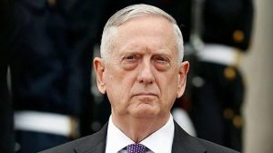 Mattis 'angry and appalled' as he unloads on Trump, says president 'does not try to unite the American people'