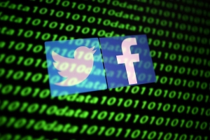 Social media companies distrusted by most Americans on content decisions: Poll