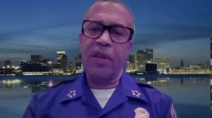 Detroit police chief hits back at Rashida Tlaib: 'Totally inaccurate' to claim abuse of peaceful protesters