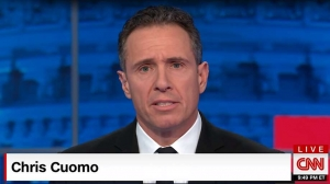 CNN's Cuomo accused of 'siding with the St. Louis mob' during heated interview with armed homeowner
