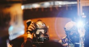Nolte: Virginia Dems Seek to Reduce Assault on Cops to Misdemeanor