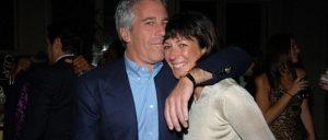 Epstein Crony Ghislaine Maxwell Arrested By The FBI