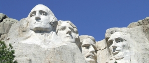 Republican Attorneys General Warn Of 'Cancel Culture' Targeting Mt Rushmore Ahead Of 4th Of July Weekend