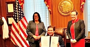 Florida Gov. Ron DeSantis Signs Bill Requiring Parental Consent for Abortion
