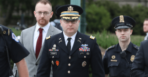 Duckworth to Block Promotion of 1.1K Military Officers for Vindman's