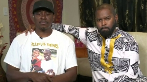 Seattle father mourning loss of son killed in 'CHOP' zone gets calls of support from Trump, Mayor Durkan