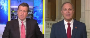Rep. Andy Biggs And Neil Cavuto Duke It Out Over Masks: 'If You Let Me Respond I Will Refute Every One Of Those Data Points'