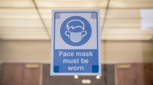 Texas governor issues mandatory face mask policy | TheHill