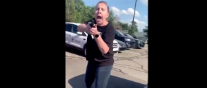 Couple Faces Assault Charges After Video Of Woman Pointing A Gun At Black Family Goes Viral