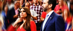 BREAKING: Kimberly Guilfoyle Tests Positive For Coronavirus