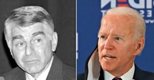 Michael Dukakis Warns Joe Biden: Don't Take Polls Too Seriously