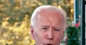 Biden Urges America to 'Rip Out' Systemic Racism in July 4th Message