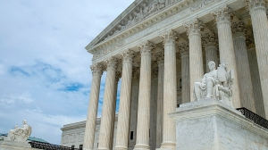 The five biggest cases awaiting Supreme Court decisions | TheHill