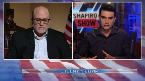 Ben Shapiro warns Republicans to shift priorities ahead of 2020: 'It's about winning the culture'