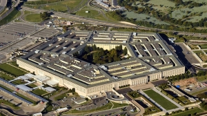 Pentagon preparing to open schools on military bases worldwide this fall, virtual option also available