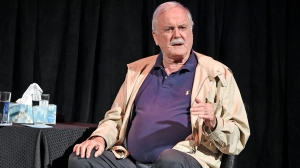 John Cleese speaks out against cancel culture, says it 'misunderstands the main purpose of life'