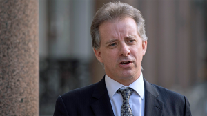 Secret source for anti-Trump Steele dossier is revealed