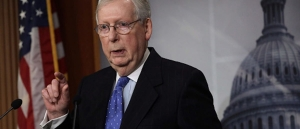 'HEALS Act' — McConnell Unveils Republicans Coronavirus Stimulus Package