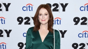 Julianne Moore reveals the role she's since had second thoughts about