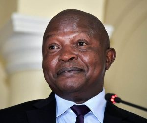 Fake News alert: Deputy President David Mabuza is 'alive and well'