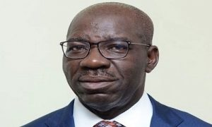 Obaseki, PDP struggling for relevance with fake news, says APC