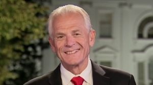 Peter Navarro on TikTok: China 'use these social media apps to track you and surveil you and monitor your movements'