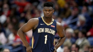 Zion Williamson's minutes drama is reaching a breaking point