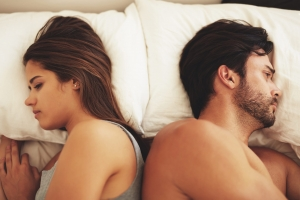 10 signs a relationship will fail, according to new study