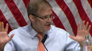 Jim Jordan tells Zuckerberg, Bezos, Cook and Pichai during hearing that 'Big Tech's out to get conservatives'