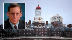 Harvard professor accused of covering up ties to Chinese school now faces tax charges