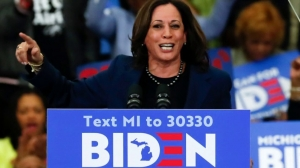 Harris, as Biden's VP pick, likely to face renewed scrutiny about prosecutor past