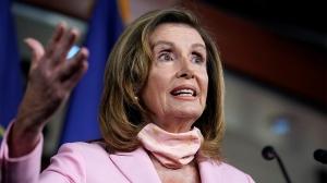 House passes $25B in 'emergency' Post Office funding, Trump threatens veto