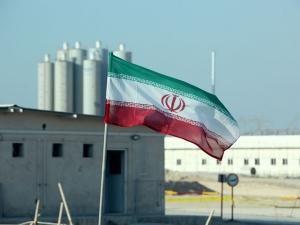 U.N. Watchdog: Iran's Uranium Stockpile 10X Higher than Nuclear Deal Limit