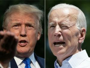 Minnesota Poll: Virtual Tie in Presidential, Senate Races