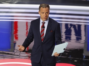 GOP's House Campaign Arm: CNN's Jake Tapper 'Meddling' in 'Swing House Races'
