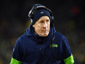 Seahawks' Pete Carroll: 'This Is About Racism in America That White People Don't Know'