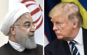 How to Deescalate America's Dangerous Warmongering With Iran