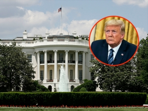 Reports: Authorities Intercept Package Containing Ricin Mailed to the White House, Addressed to Trump