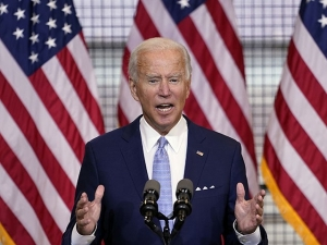 Joe Biden Falsely Claims No Supreme Court Session Before Election