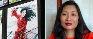'Really Baffling': Chinese Immigrant Slams Disney's 'Mulan'