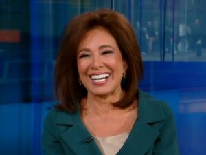 FNC's Pirro: GOP Senators Opposing Trump SCOTUS Nomination Doing So for Their Own Race, Not the Constitution