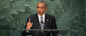 FACT CHECK: Did Barack Obama Call A UN Security Meeting To Plot 'Evil Against The Current President'?