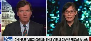 Chinese Virologist Claims China Created And Deliberately Unleashed Coronavirus