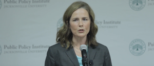 REPORT: Senate To Begin Amy Coney Barrett Confirmation Hearings On Oct. 12
