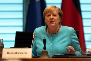 Merkel: Coronavirus infections could hit 19,200 a day in Germany – Bild – Reuters India