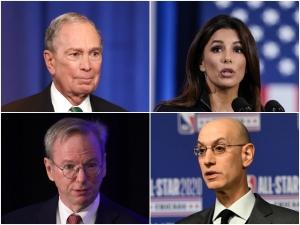 Peter Navarro: Trump Up Against 'Four Corners' of America
