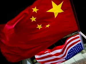 Chinese State Media: World Rejects 'American Values' Like Freedom and Democracy
