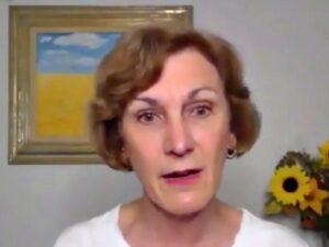 Kansas Democrat Barbara Bollier's First Donation Made to Planned Parenthood