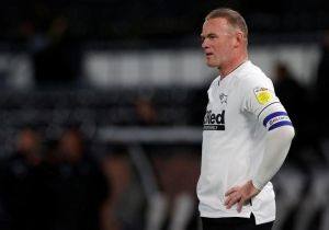 Rooney awaiting COVID-19 test result after friend's visit – Reuters